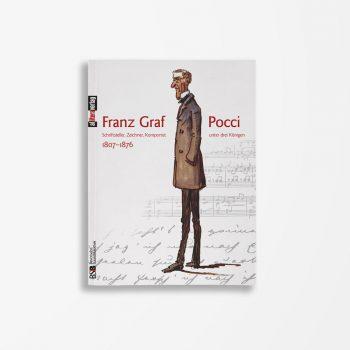 Buchcover Sigrid von Moisy Franz Graf von Pocci 1807-1876