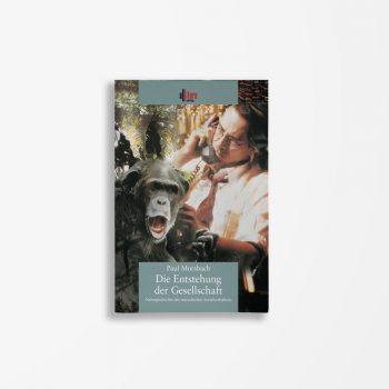 Buchcover Paul Morsbach Die Entstehung der Gesellschaft
