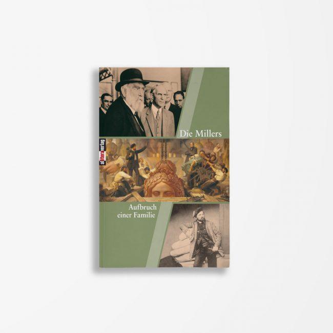 Buchcover Angelia Mundorff Eva Seckendorff Die Millers