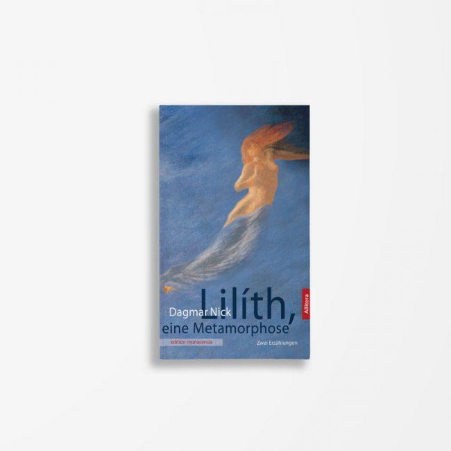 Buchcover Dagmar Nick Lilith