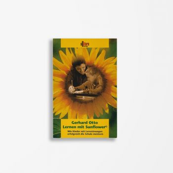 Buchcover Gerhard Otto Lernen mit Sunflower