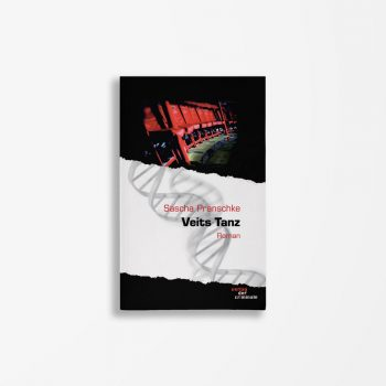Buchcover Sascha Pranschke Veits Tanz