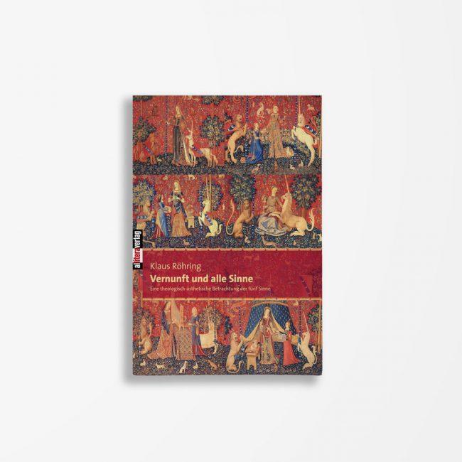 Buchcover Klaus Röhring Vernunft und alle Sinne