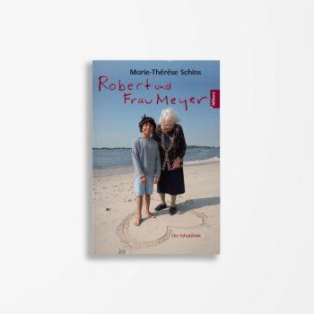 Buchcover Marie-Therese Schins Robert und Frau Meyer