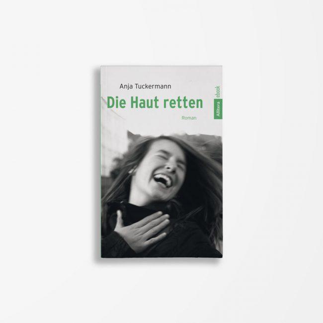 Buchcover Anja Tuckermann Die Haut retten