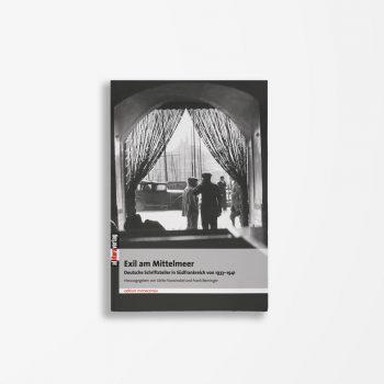 Buchcover Ulrike Vosinckel Frank Berninger Exil am Mittelmeer