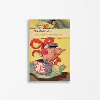 Buchcover Dirk Walbrecker Das Geburtstagsschwein
