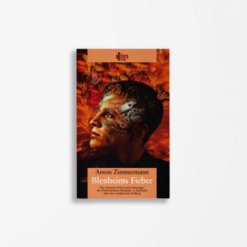 Buchcover Anton Zimmermann Blenheims Fieber