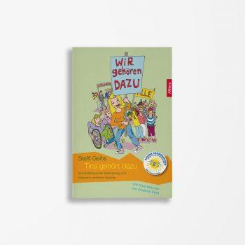Buchcover Steffi Geihs Tina gehört dazu