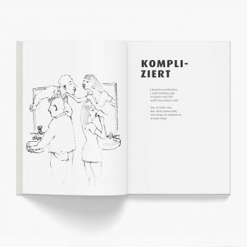 Karl Heinz Hummel Liebessagen Innenansichten 1
