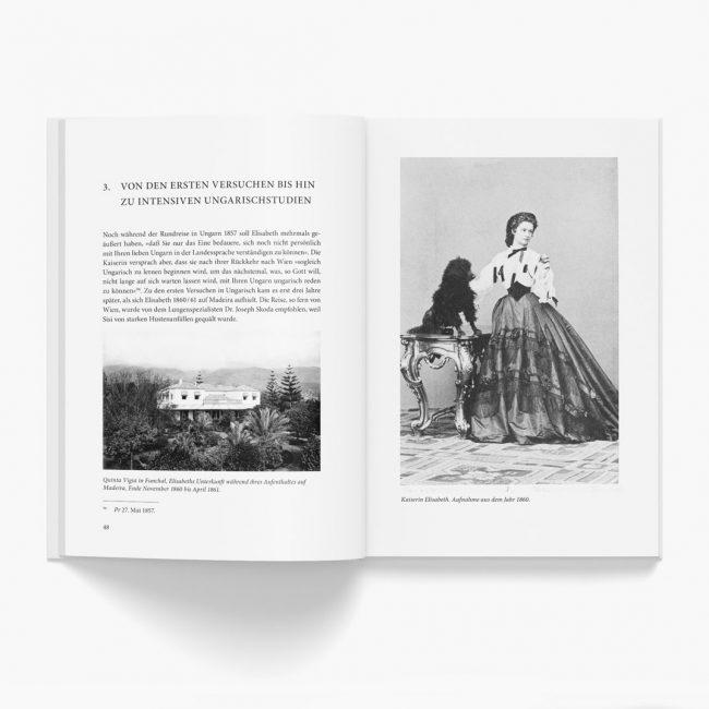 Meyer, Elisabeth und ihr Ungarn Innenansicht 1