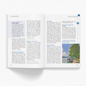 Still, Tegernsee 3. Auflage Innenansicht 1
