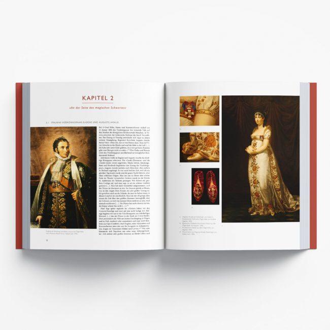 Innenansicht-Graf-Napoleons Erben