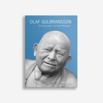 Buchcover-Holzheimer-Olaf Gulbransson