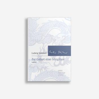 Cover-Steinherr-Zur Geburt einer MIng-Vase